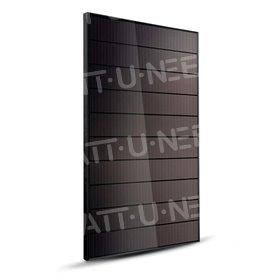 Hyundai 345 Wc Full Black Solar Panel