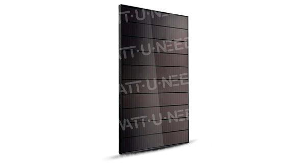 Panneau solaire Hyundai 345 Wc Full Black