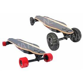 Electric Skateboard EVO Switcher V2