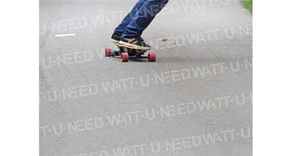 Electric Skateboard EVO Switcher V1
