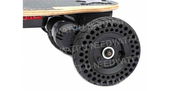 Skateboard électrique EVO Switcher V2