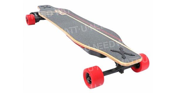 Skateboard électrique EVO Switcher HP