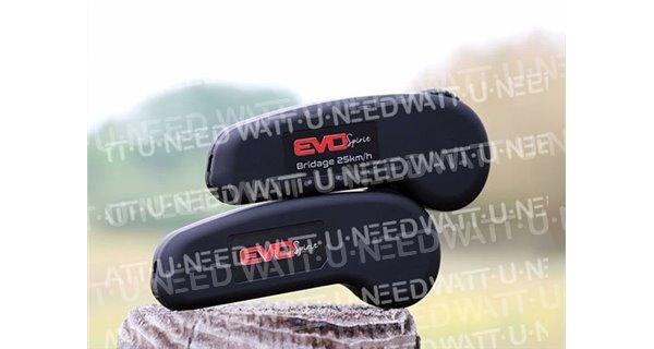 Electric Skateboard EVO Switcher HP