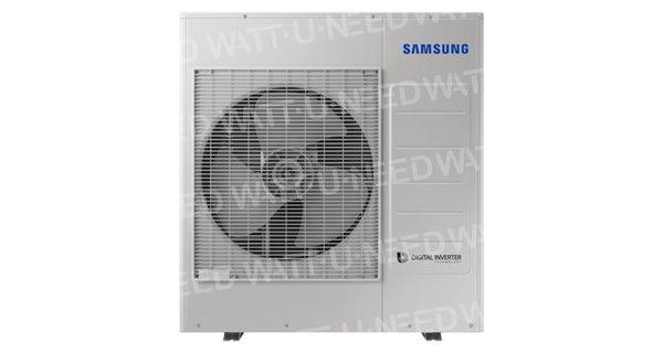 Unité extérieure FJM R32 Samsung de 4kW à 10kW