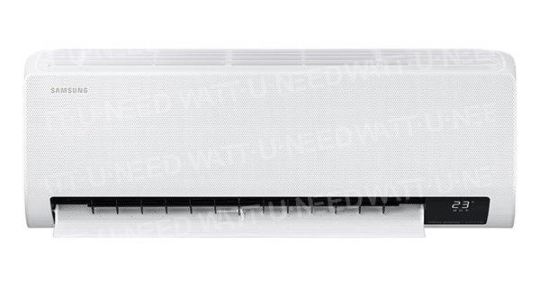 Samsung Wind Free Comfort heat pump from 2.5 to 6.5 kW