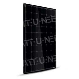 Panneau Solaire Eurener Total Black 300 Wc