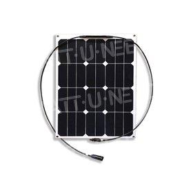 Solar panel 12V MX FLEX 35Wc Back Contact