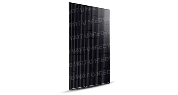Solar panel JNL Solar monocrystallin 320 Wc full black
