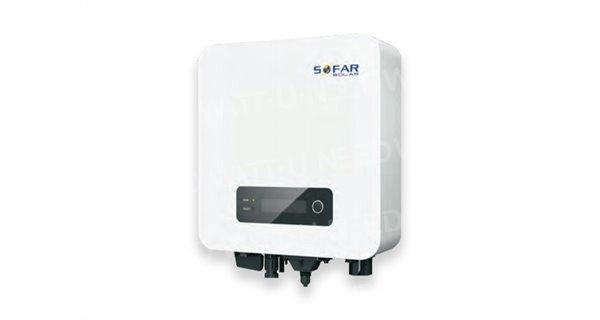 Mono Sofar Solar 3000TL
