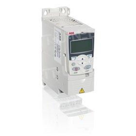 Variateur ABB ACS355 pour pompage solaire - 400V triphasé