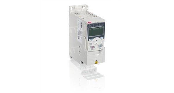ABB Solar Pump Drives ACS355 - 400V three-phase