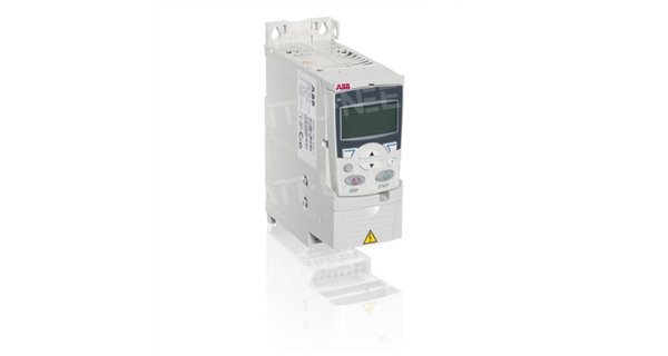 ABB Solar Pump Drives ACS355 - 230V three-phase