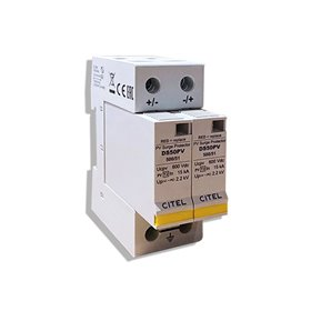 Type 2 Photovoltaic Surge Protector