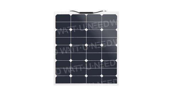 Panneau solaire 12V MX FLEX Protect 60Wc Back Contact