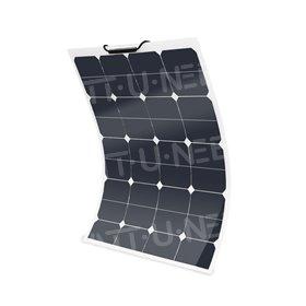 12V MX FLEX Protect 60Wc Back Contact Solar Panel