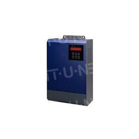 Solar pump inverter 2.2kW to 15kW