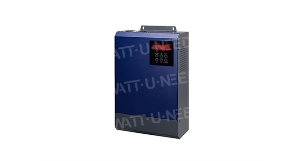 Inverter for solar pump 2,2kW to 11kW