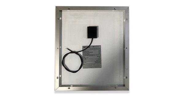 Solar panel 11.5Wp