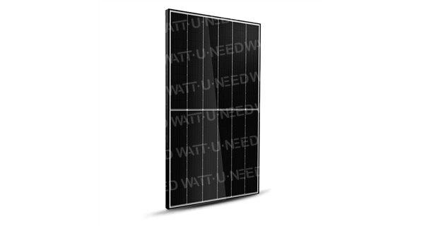 Solar panel Q.Cells DUO-G6 335Wc mono Full Black