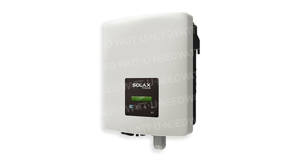 Single Solar Inverter SolaX X1 Mini 1.5