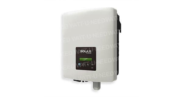 SolaX X1 Mini 1.5 single-phase inverter