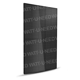 TrinaSolar Vertex 385Wc Full Black Solar Panel