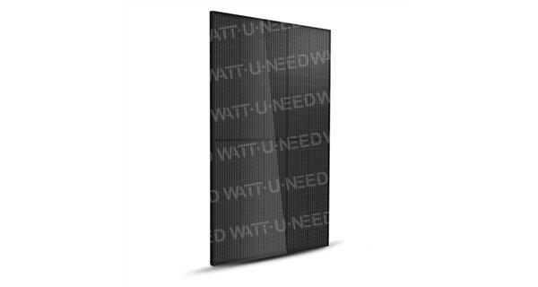 Panneau solaire monocristallin TrinaSolar Vertex 385Wc Full Black