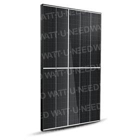 Panneau solaire monocristallin TrinaSolar Vertex S 395Wc