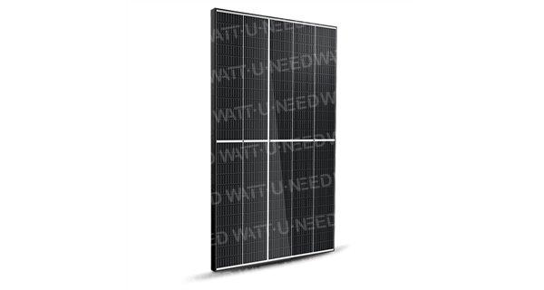 Panneau solaire monocristallin TrinaSolar Vertex S 400Wc