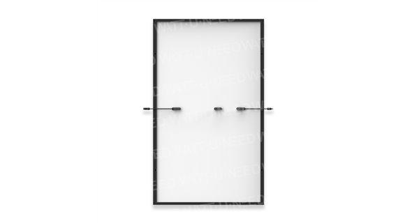 TrinaSolar Vertex 390Wc Full Black Monocrystallin Solar Panel