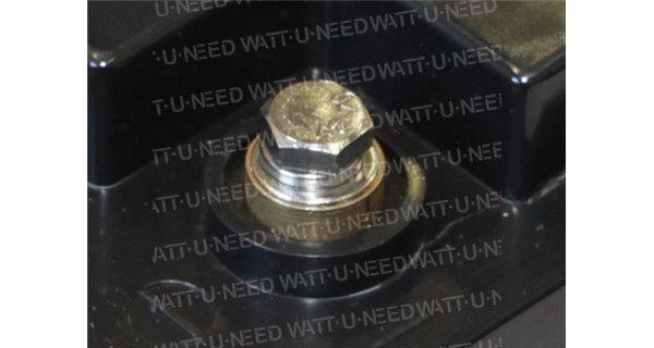 PowerBrick lithium battery 12V 45Ah