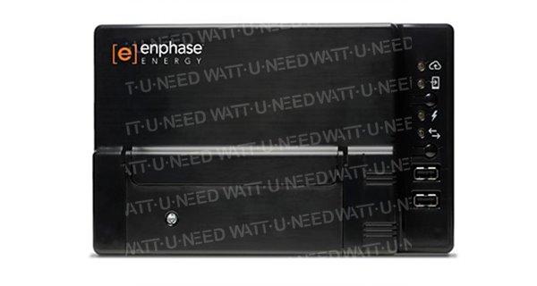 Enphase Envoy-S Communication Gateway single phases
