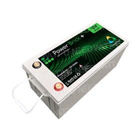 PowerBrick+ 12V 250Ah lithium battery