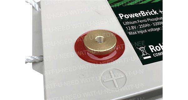 Batterie lithium PowerBrick+ 48V 72Ah