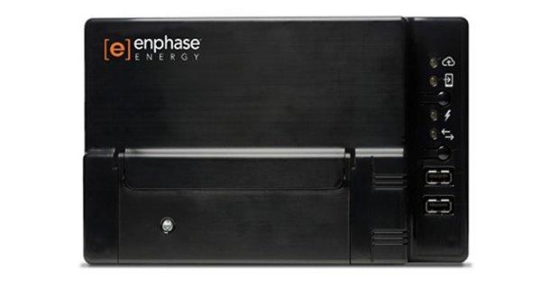 Enphase Envoy-S Standard Communication Gateway