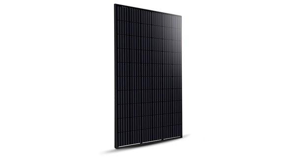 JNL Solar 300 Wp Full black