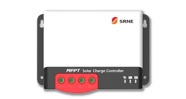 Régulateur solaire SRNE MPPT 12/24V 30A