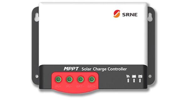 Solar Regulator SRNE MPPT 12/24V 20A