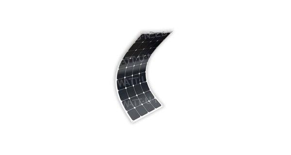 Panneau solaire flexible MX FLEX 100Wc