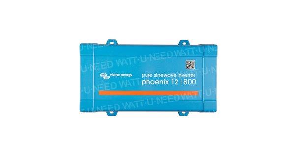 Victron Phoenix VE.Direct 12/24/48V - 800VA