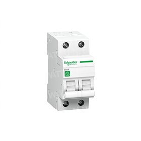 Schneider mono 4A circuit breaker