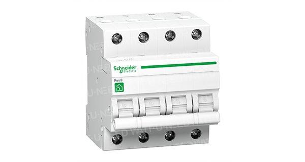 Schneider Breaker tetra 40A
