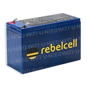 RebelCell Battery Lithium 12V 7Ah - 7AV