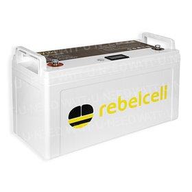 RebelCell Batterie Lithium 24V 100Ah - 100AV