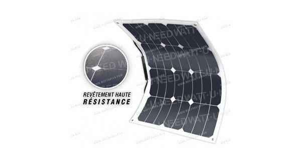 MX FLEX Protect Solar Panel Back Contact 50Wp