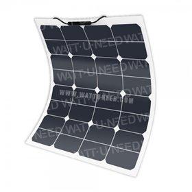 Panneau solaire 12V MX FLEX Protect 50Wc Back Contact
