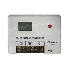 Solar controller SRNE PWM HC 12/24V 30A