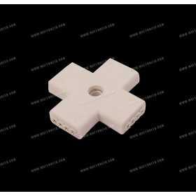 Connecteur en croix pour ruban LED 5050