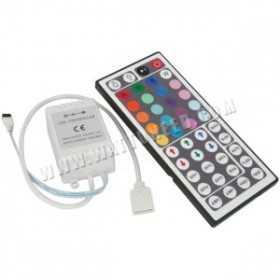 RGB 44 pads controler