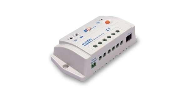 Régulateur de charge PWM LS1024B - 10A